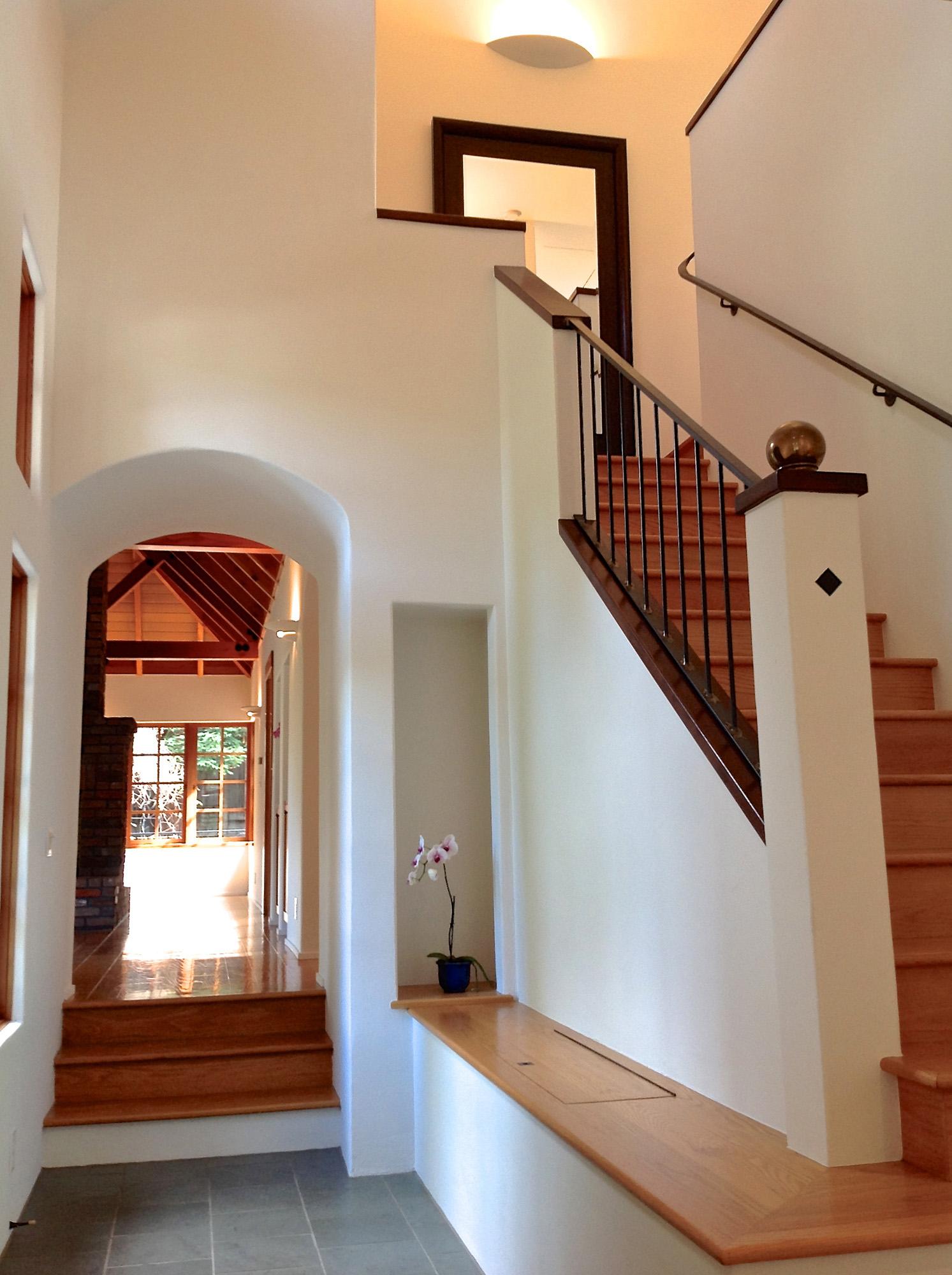 Lavenson Design – Normandy Cottage Rebuild